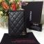 Chanel Passport Holder สีดำ งานHiend thumbnail 1