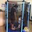 แทรมโพลีน 55 นิ้ว สปริงบอร์ด ออกกำลังกายเพิ่มความสูง รับน้ำหนักได้ 100 kg สำหรับบ้านพื้นที่น้อยๆ thumbnail 5