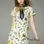 Sweet Bunny Present... Gucci Star War Mini Dress thumbnail 4