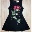 D&G shine rose sleeveless dress AW15 by Sweet Bunny thumbnail 5
