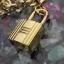Hermes charm bracelet งานHiend 1:1 thumbnail 6