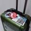กระเป๋าเดินทาง ล้อลาก Ricardo ขนาด 21 นิ้ว thumbnail 12