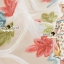 Seoul Secret Say's... Mixxy Color Leaf Sweety Netty Cream Dress thumbnail 5