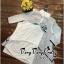 Luxurious White Silk Embroidered Shirt Dress thumbnail 6