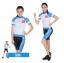**สินค้าพรีออเดอร์**ชุดปั่นจักรยาน easetour ผู้หญิงลายมาใหม่(เสื้อ+กางเกง) มี 5 สี thumbnail 7