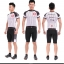 **สินค้าพรีออเดอร์**New ชุดจักรยาน easetour (เสื้อแขนสั้น + กางเกงปั่นจักรยาน) มี 6 สี thumbnail 8