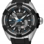 Seiko Men's Sport Kinetic Direct Drive Velatura TiCN Black Watch SRH019P1 thumbnail 5