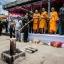 พร้อมส่ง!! #พระพุทธชินราช เป็นพระพุทธรูปสำคัญ ซึ่งพระมหากษัตริย์ไทยทรงเคารพนับถือสักการะบูชา มาแต่ครั้งสมัยกรุงศรีอยุธยา ดังมีรายพระนามที่ปรากฎในพงศาวดาร คือ สมเด็จพระราเมศวร สมเด็จพระบรมไตรโลกนารถ สมเด็จพระรามาธิบดีที่ ๒ สมเด็จพระบรมราชาหน่อพุทธางกูร สมเ thumbnail 4