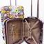 กระเป๋าเดินทางแบรนด์ Hipolo ลายสวย ขนาด 28 นิ้ว thumbnail 4