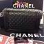 กระเป๋า Chanel Boy 10นิ้ว สีดำ thumbnail 4