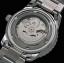 นาฬิกา Seiko Automatic Sports Mens Diver Watch Black SNZH55K1 thumbnail 3