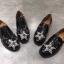 รูปรองเท้าแบรนด์เนมสำหรับPreorderสวยๆแบบใหม่ๆค่ะ thumbnail 1256