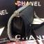 กระเป๋า Chanel Boy 10นิ้ว สีดำ thumbnail 3