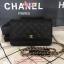 Chanel woc สีดำ 8 นิ้ว Carvier thumbnail 2