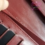 Chanel wallet สีแดงเลือดนก งานHiend Original thumbnail 7