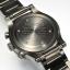 นาฬิกา NIXON Men Chronograph Chronograph Black Dails Watch A486632 48-20 thumbnail 5