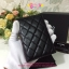 Chanel Passport Holder สีดำ งานHiend thumbnail 3