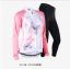 **พรีออเดอร์** เสื้อปั่นจักรยานผู้หญิงแขนยาว สีสวย ราคาจัดโปร thumbnail 2