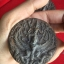 &#x1F4A5หลวงปู่กาหลง เขี้ยวแก้ว ของดี‼ หายากที่สุดค่ะ ‼เหรียญหล่อโบราณพระนารายณ์ทรงครุฑ ด้านหลังหนุมานแปดกรแผลงฤทธิ์ หาวเป็นดาวเป็นเดือน รุ่นไตรมาส 50 มีเลขและโค้ดทุกเหรียญ... ทุกคนที่บูชาวัตถุมงคลของหลวงปู่กาหลง ไม่ว่าจะนานแค่ไหน ต่างพูดเป็นเสียงเดียวกัน thumbnail 6