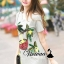 Vivivaa recommend Hawaii wink wink dress thumbnail 1
