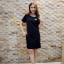 พร้อมส่งชุดดำ Size XL ราคา 248฿ XL910-C thumbnail 2