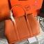Hermes Garden Party 36 สีส้ม Hiend 1:1 thumbnail 2