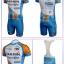 **สินค้าพรีออเดอร์**ชุดจักรยาน germin cycling jersey (เสื้อแขนสั้น + กางเกงปั่นจักรยาน) thumbnail 4
