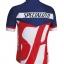 **สินค้าพรีออเดอร์**ชุดปั่นจักรยาน ชุดทีมโปรแข่ง เสื้อ+กางเกงปั่นจักรยาน มี 5 สี ตามภาพ สวย แนะนำคะ thumbnail 11