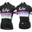 **สินค้าพรีออเดอร์** 2015 ชุดปั่นจักรยาน Liv ผู้หญิง มี 2 สี ขาว/ดำ thumbnail 2