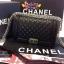 กระเป๋า Chanel Boy 10นิ้ว สีดำ thumbnail 1