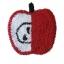 พรมแฟนซี ลายแอปเปิ้ล thumbnail 1
