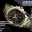 นาฬิกา Seiko Men Chronograph Solar System Premier seiko ssc142P สาย Stainless สองกษัตริย์ thumbnail 2