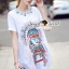Seoul Secret Say's... Indiany Girly Gemmy Dress thumbnail 1