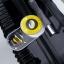 กระเป๋าเดินทาง แบรนด์ POLONAISE ขนาด 28 นิ้ว สีดำ รหัส 8021 thumbnail 5