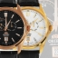 Orient Automatic Gold Leather Watch Orient ET0R002B thumbnail 2