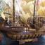 เรือสำเภา เป็นเคล็ดลับที่บูชา แล้วเจริญรุ่งเรืองแบบทวีคูณ ไม้พยุง ไม้สักและไม้เจริญสุข ทั้ง 3 เนื้ออยู่ในเรือรำเดียวกัน ไม้นี้ครบครอบจักรวาลค่ะ จะช่วยเรื่องพยุงธุรกิจการค้า มีอำนาจบารมี มีศักดิ์ศรีมีความสุข มั่งคั่งร่ำรวย ซึ่ง เรือสำเภาจีนแต้จิ๋วนี้จะ อ้ว thumbnail 7