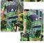**สินค้าพรีออเดอร์**New 2015 ชุดจักรยาน(เสื้อ+กางเกงปั่นจักรยาน) ลายทหารสุดแนว thumbnail 11