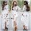 Lady Ribbon's Made Lady Florence Boho Chic Floral Printed Maxi Dress thumbnail 5