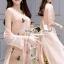 Seoul Secret Say's... Vintage Peach-Pink Butterfly Outer Set thumbnail 3