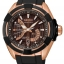 Seiko Men's Sport Kinetic Direct Drive Velatura TiCN Black Watch SRH020P1 thumbnail 4