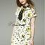 Sweet Bunny Present... Gucci Star War Mini Dress thumbnail 3
