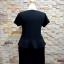 ชุดดำ สำหรับสาวอวบ++ F 36-43นิ้ว T5101 thumbnail 8