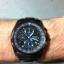 Seiko Chronograph SNDD Black (สาย Stainlss) SNDD67P สายรมดำ thumbnail 6