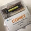 **สินค้าพรีออเดอร์**(ไฟหน้า/ไฟท้าย)USB ไฟขี่จักรยาน ส่องสว่างมาก (ไฟ COMET) thumbnail 6