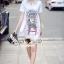 Seoul Secret Say's... Indiany Girly Gemmy Dress thumbnail 2