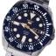 SEIKO 5 Sport Submarine Blue SRP605K thumbnail 3