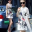 Cliona made' Amazon Butterfly Beauty Dress thumbnail 3