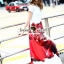 Seoul Secret Say's... Runway Dainty Dress thumbnail 4