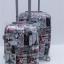 กระเป๋าเดินทาง 24 นิ้ว ลายตู้โทรศัพท์ thumbnail 1