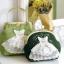 กระเป๋าสะพาย สีเขียวอ่อน thumbnail 2